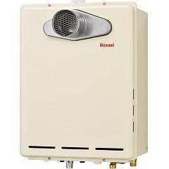 リンナイ 前方排気型給湯器 RUF-A1615SAT-L