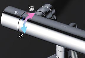 TOTO 浴室 水栓 シャワー 蛇口 混合水栓