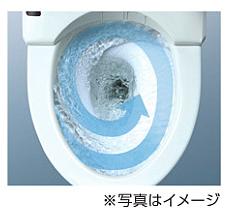 TOTO ピュアレストQR トルネード洗浄